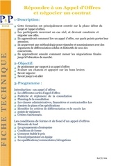 Fichier PDF 15 repondre a un appel d offres