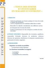 Fichier PDF 16 tenue des stocks et inventaires