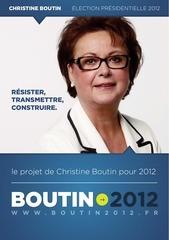 boutin2012 projet web