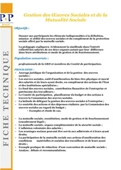 Fichier PDF gestion des oeuvres sociales et de la mutualite sociale