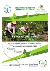 journal des jardins t3