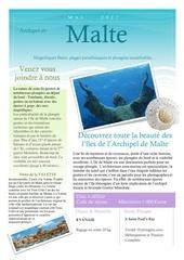 pre paration malte 3