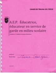 profession intervention