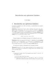 introduction aux operateurs lineaires bornes