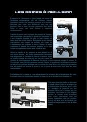 Fichier PDF les armes a impulsion