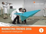 2016 marketing trends 1