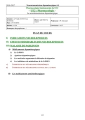 Fichier PDF 27 10 16 10h15 12h15 pharmacologie gressier