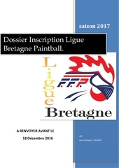 dossier inscription lbp