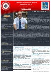 newsletter 7 2