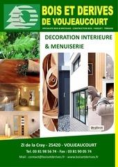 catalogue interieur 2016