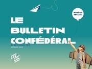 le bulletin confederal special elections tpe