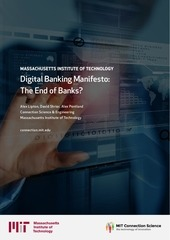 Fichier PDF mit digital bank manifesto report