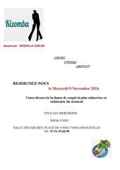 Fichier PDF cours kiz