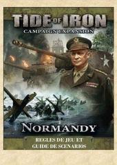 normandy regles du jeu et scenarios fr