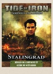 stalingrad regles de campagne et guide de scenarios fr