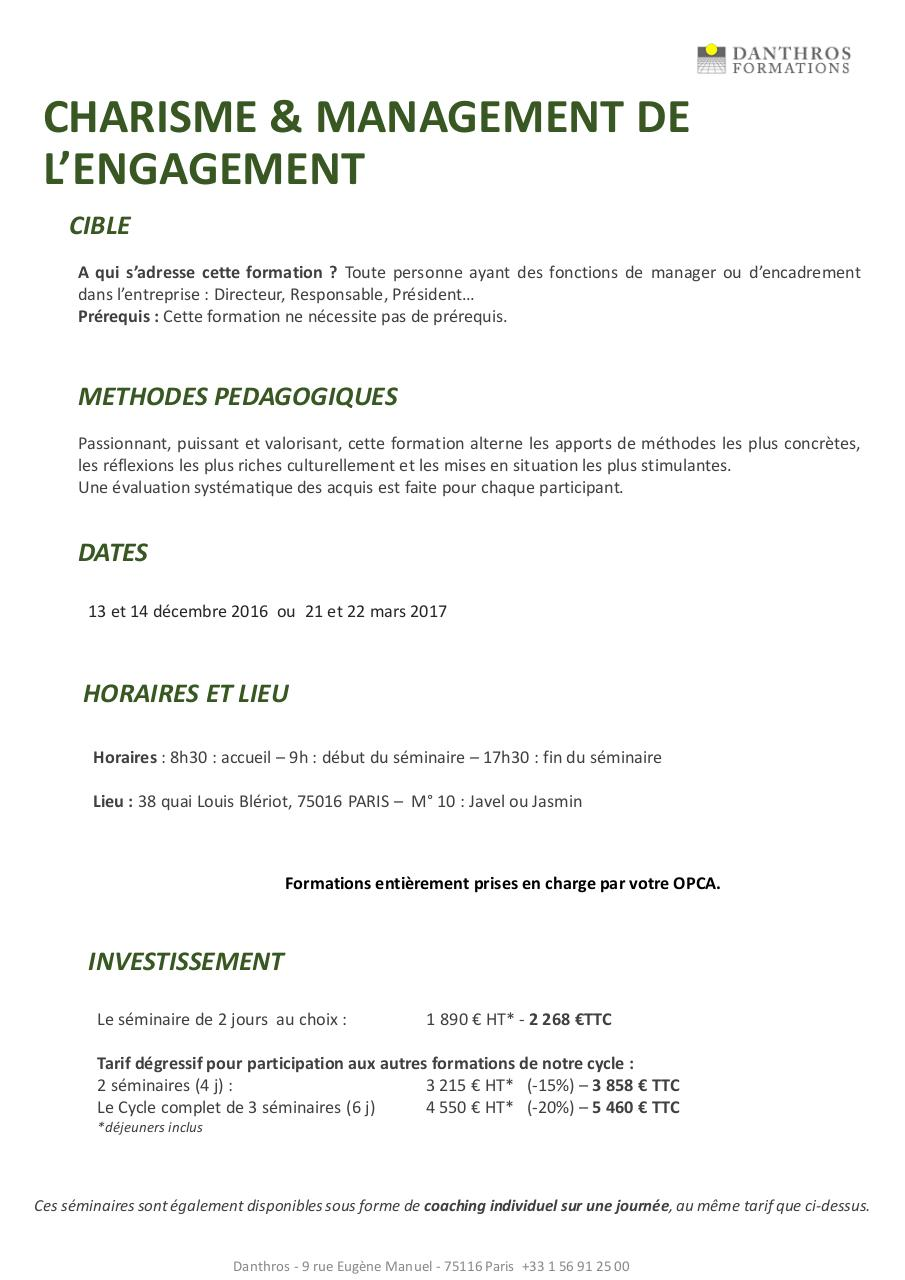 Aperçu du document CHARISME ET MANAGEMENT ENGAGEMENT.pdf - page 2/6