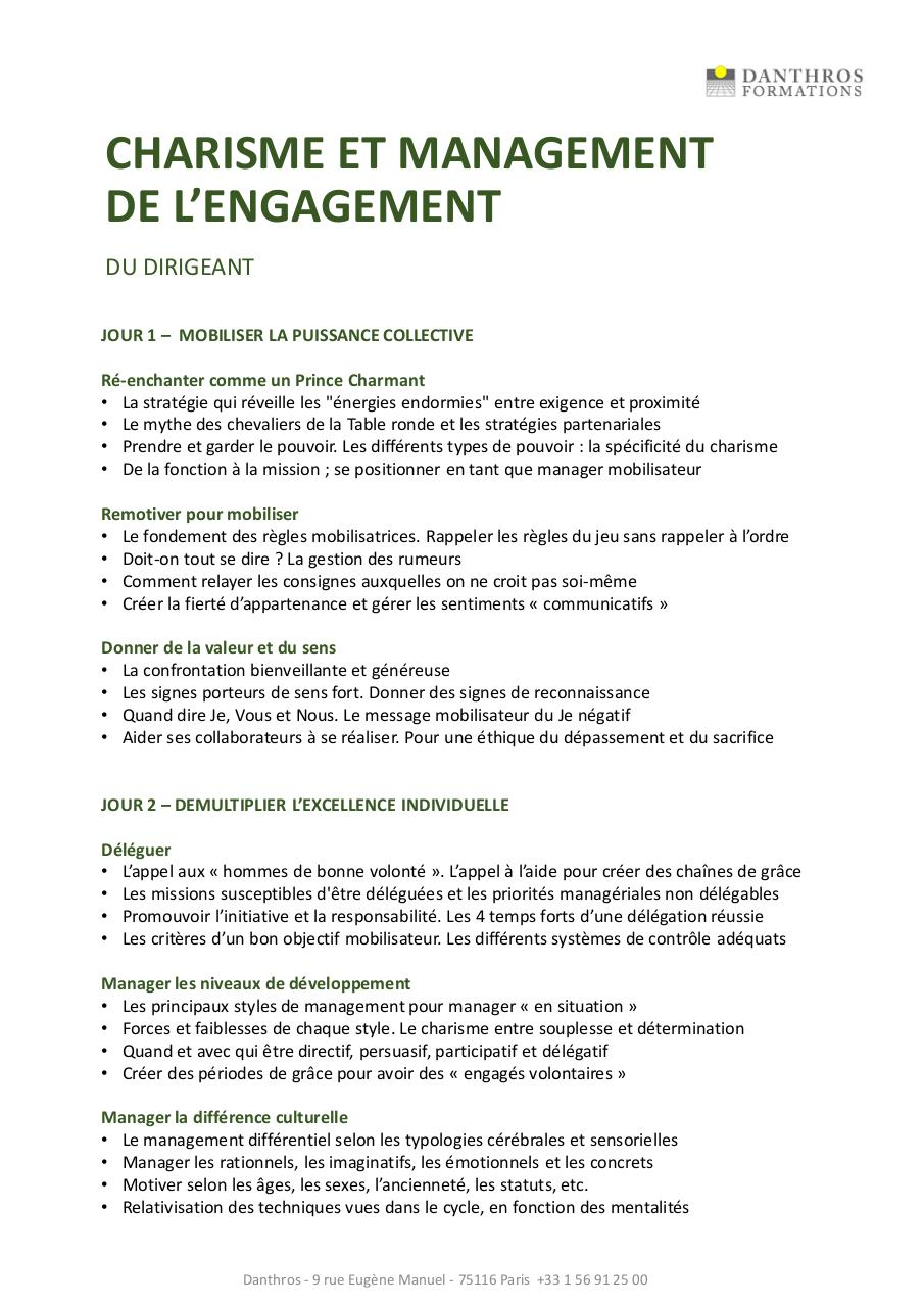Aperçu du document CHARISME ET MANAGEMENT ENGAGEMENT.pdf - page 3/6