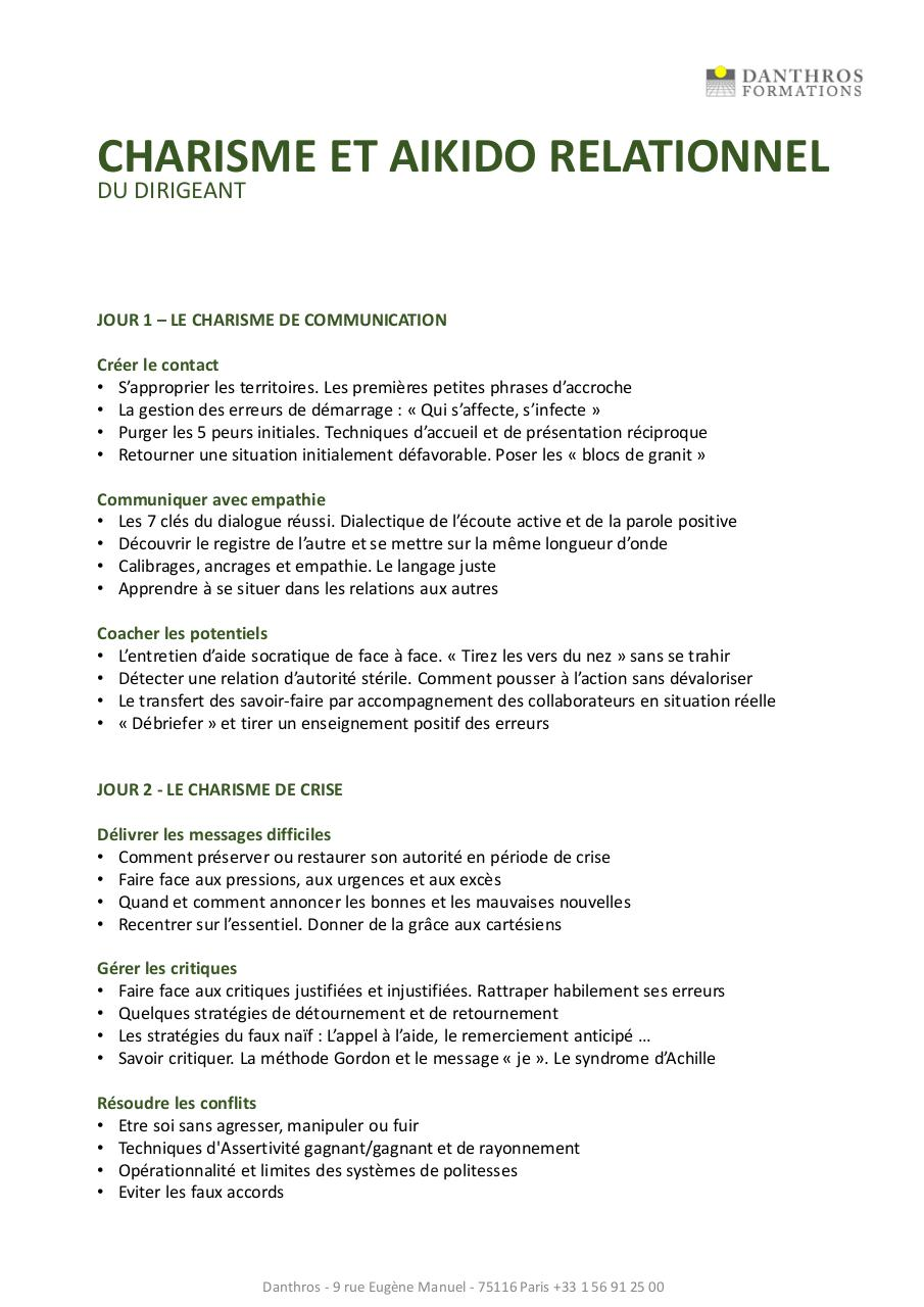 Aperçu du document CHARISME ET MANAGEMENT ENGAGEMENT.pdf - page 6/6