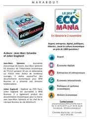 Fichier PDF ecomania cp