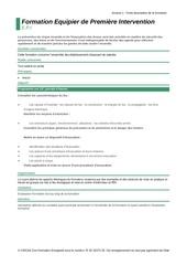 Fichier PDF epi
