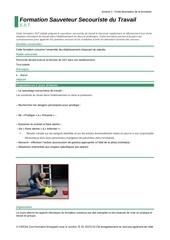 Fichier PDF sst