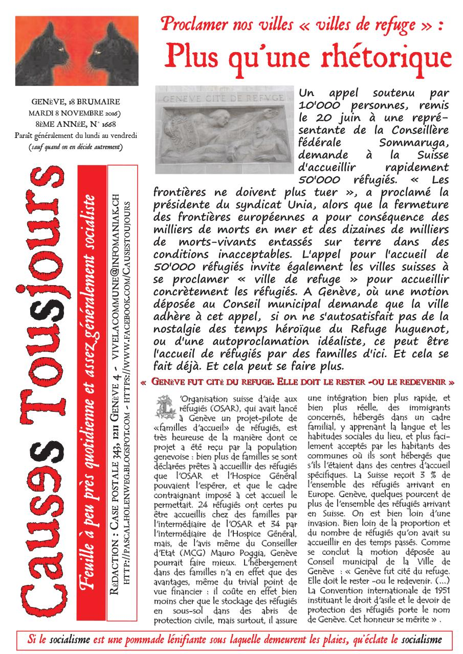 Newsletter1668.pdf - page 1/2