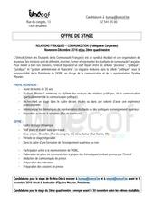 Fichier PDF offre de stage comm rp