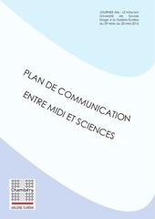 plan de communication entre midi et science