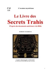 charroux robert le livre des secrets trahis