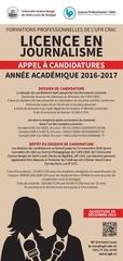 Fichier PDF licence en journalisme ufr crac ugb 2017