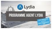 pre sentation programme lydia
