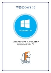 Fichier PDF windows 10