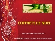 coffrets de noel power point 2016 pdf