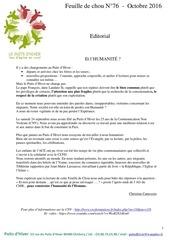 Fichier PDF feuille de chou n 76