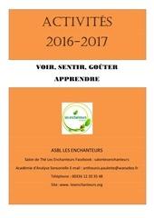 livret activites2016 2017 6