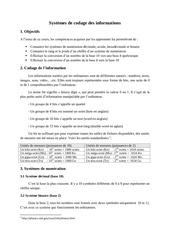 Fichier PDF systemes de codage des informations
