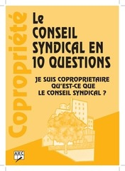 conseil syndical 10 q