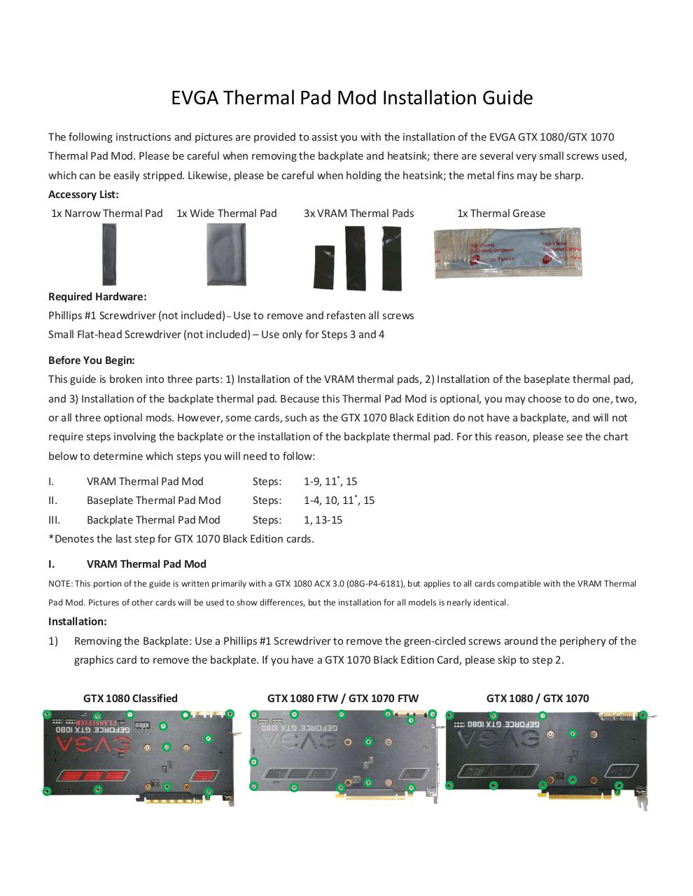 thermal_pad_mod_installation_guide.pdf - page 1/5