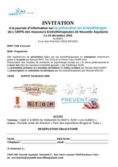 Fichier PDF invitation journee urps
