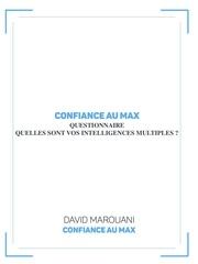 questionnaire intelligences multiples version pdf
