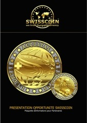 swisscoin business konzept fr