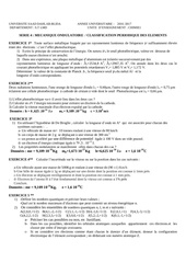 serie 4 2016 2017chimie 1