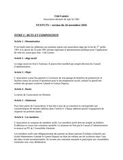 statuts citeloisirs 24112016