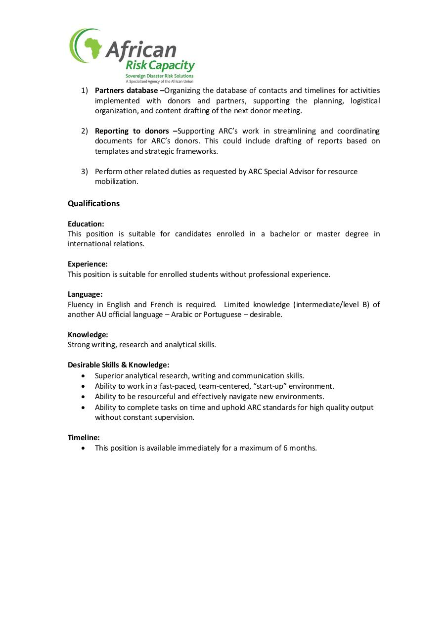 HR_Internship Resource mobilization_FR_20160620.pdf - page 2/2