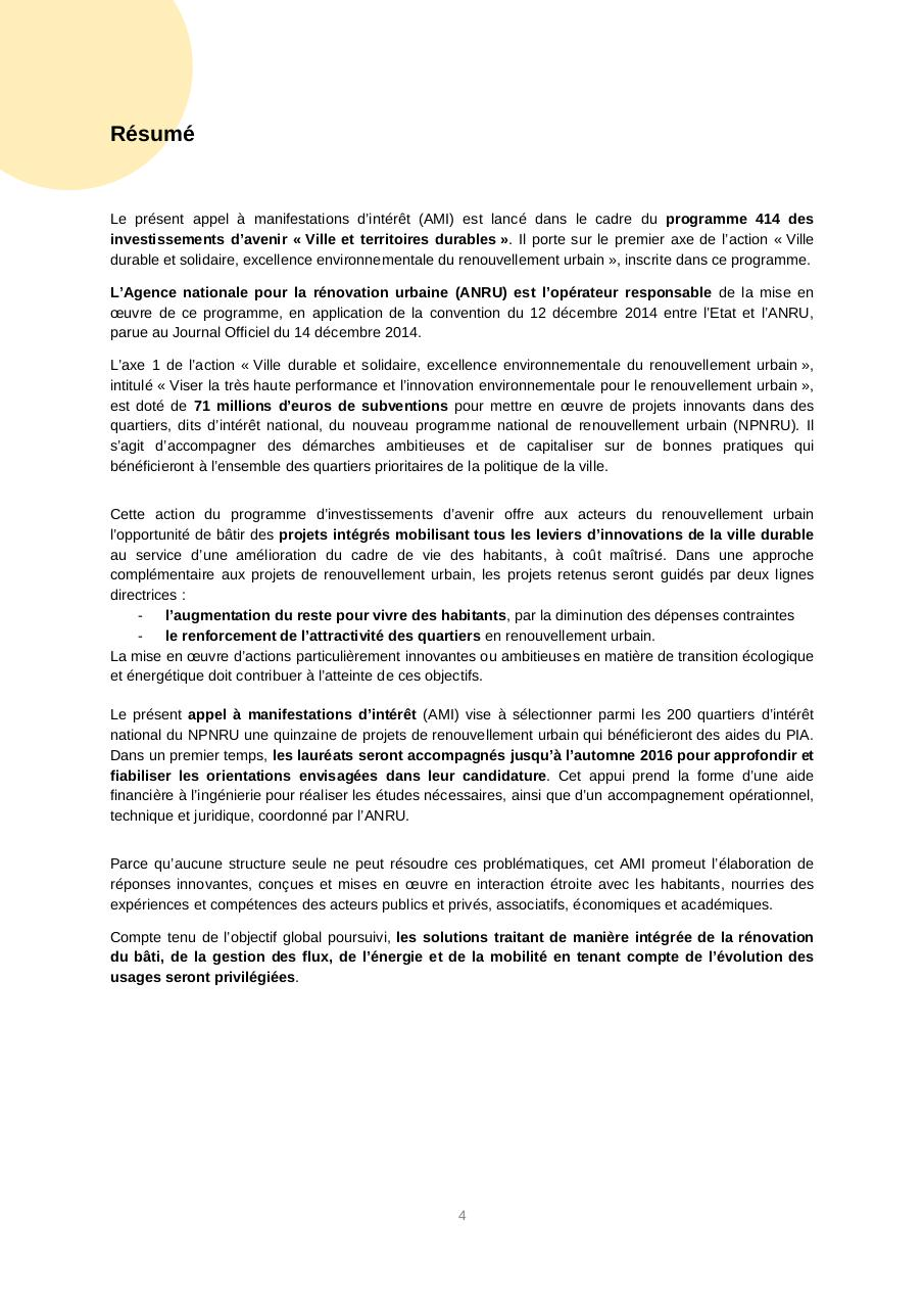 Appel_Manisfestations_Interet_Cahier_Des_Charges_16-04-2015.pdf - page 4/50