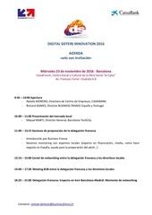 digital sisters 2016 agenda esp bcn