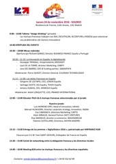 Fichier PDF digital sisters 2016 agenda esp madrid