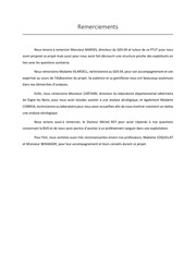 ecrit semestre 4 1