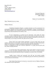 lettre servicecivique