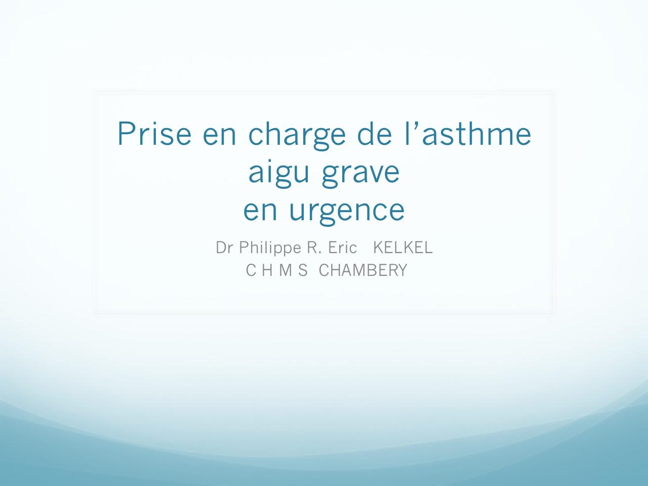 Prise en charge asthme urgence.pdf - page 1/15